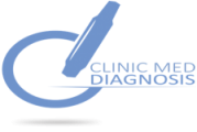 Clinic Med Diagnosis Turda Logo