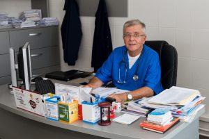 Dr. Pelea Florin